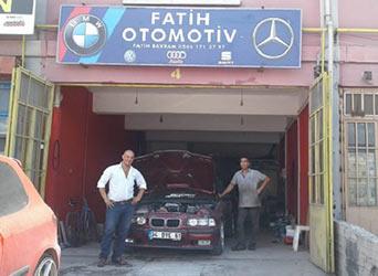 Fatih Otomotiv